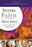 Sisters in Faith Holy Bible, KJV (Signature)