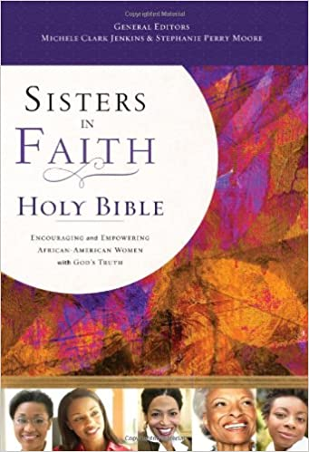 Sisters in Faith Holy Bible: King James Version (Signature): Michele