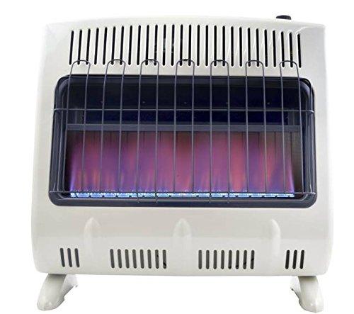 Mr Heater Corporation Mr Heater 30 000 Btu Vent Free