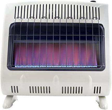 Mr. Heater Natural Gas Heater