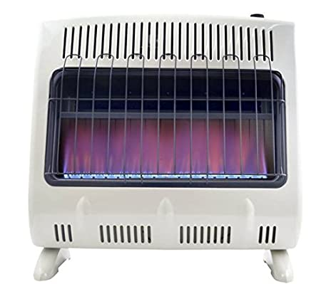 mr. heater infrared space heater
