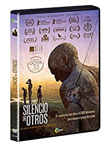 El silencio de otros (Documental) - DVD: Amazon.es
