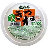 徳島製粉 金ちゃん きつねうどん 92g ×12個入 3ケース