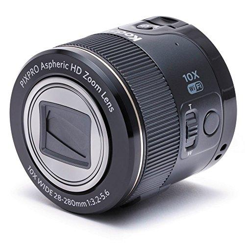 kodak-pixpro-sl10-smart-lens-digital-camera-module-for-smartphones-black