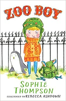 Zoo Boy by Sophie Thompson (2016-02-04)