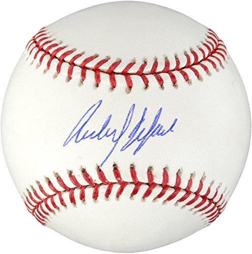 Carlos Delgado New York Mets Autographed Baseball - Fanatics Authentic Certified - Autographed Baseballs (Carlos Delgado Autographed Baseball)