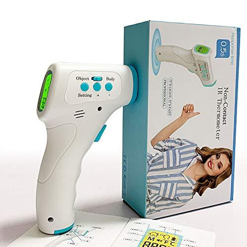 Non Contactehead Digital Thermometer