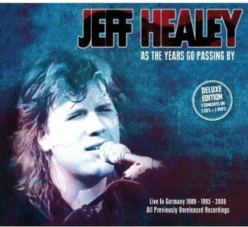 As The Years Go Passing By: Live In Germany 89-95-00 by Healey, Jeff (Image #7)
