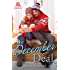 The December Deal (Christmas in Casper Book 1)