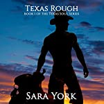 Texas Rough | Sara York