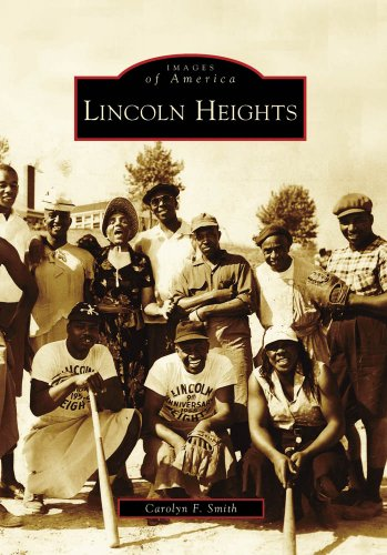 (Lincoln Heights (Images of America))