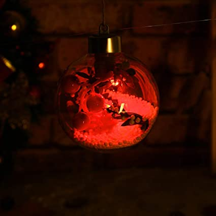 boluoyi seasonal lightingrope lights outdoorchristmas tree pendant hanging home ornament christmas decoration