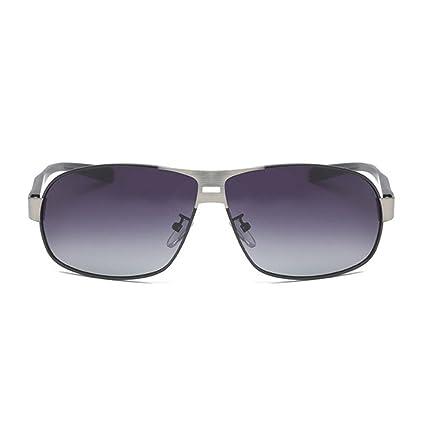 BiuTeFang Gafas de Sol Mujer Hombre Polarizadas Hombre Gafas de Sol Clásicas Gafas de Sol polarizadas