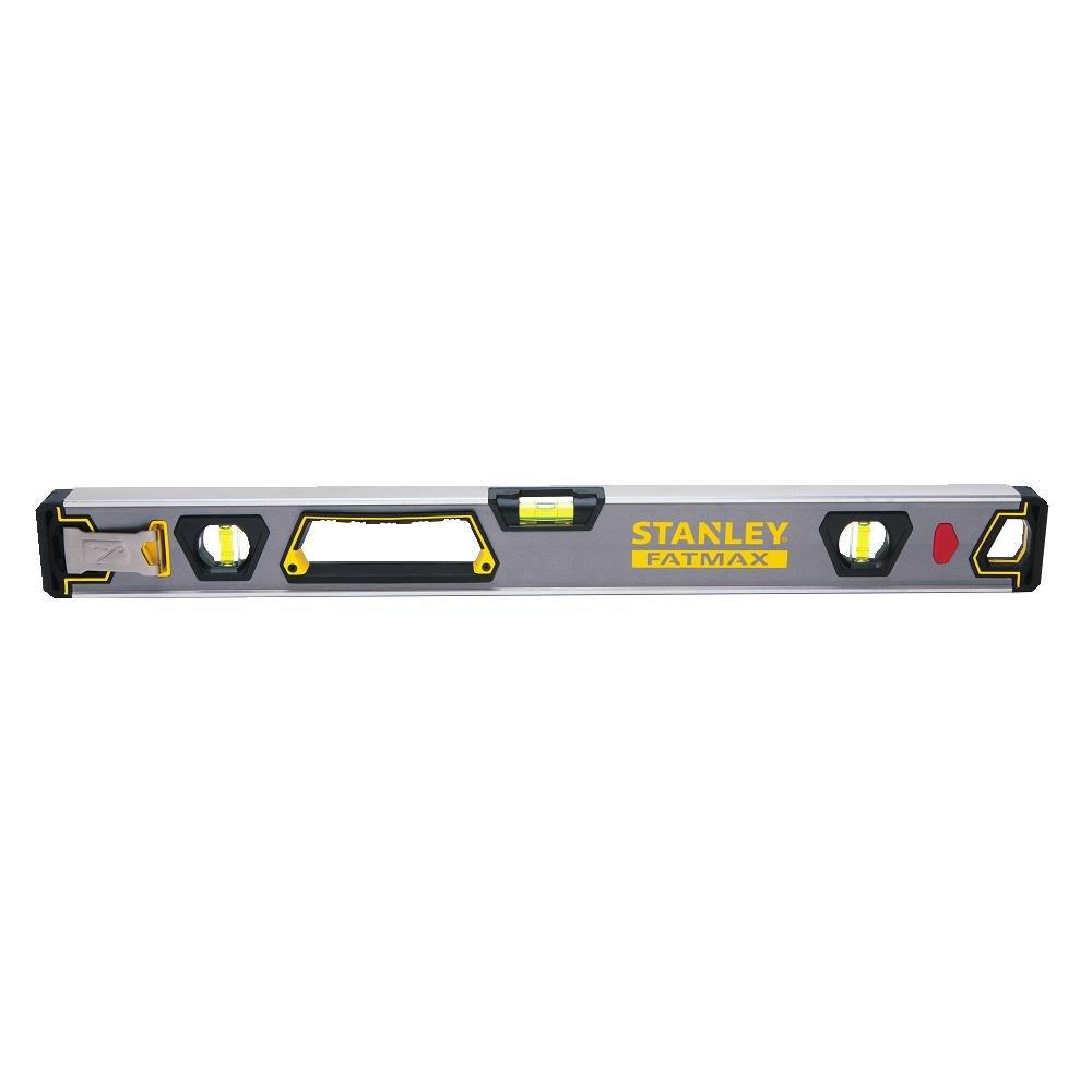 Stanley FMHT42355 FatMax Premium Box Beam Level with Hook, 24''