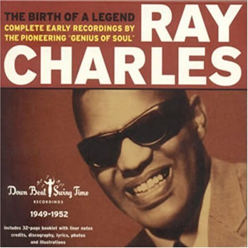 Birth of a Legend by Charles, Ray (2007-02-06)