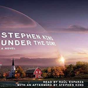 Under the Dome Audiobook