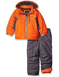 Boys' 2-Piece Snow Pant and Jacket Snowsuit
