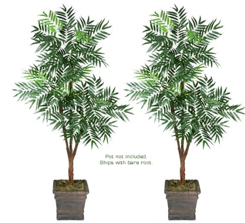6 feet artificial plants - 7