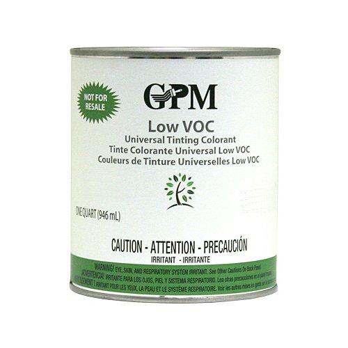 True Value DZ-QT-Quart Phthalo Green Colorant (Tints Green Phthalo)