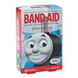 Band-Aid Thomas The Train Bandages - First Aid Kid Supplies - 480 Per Pack