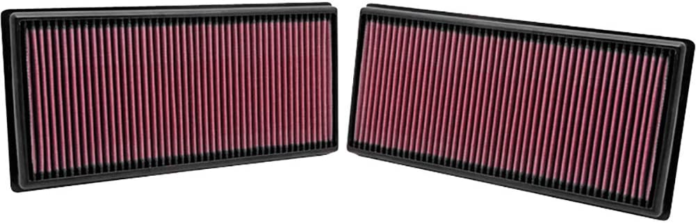 Performance K/&N Filters 33-2447 Air Filter For Sale