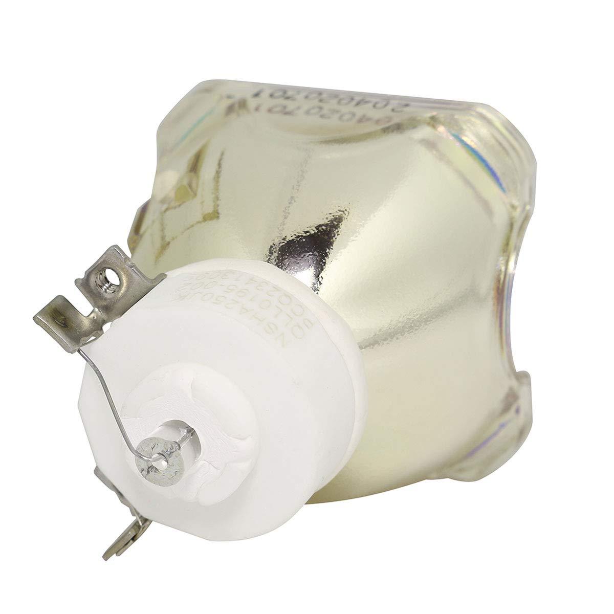 Lutema Platinum Bulb for JVC PK-L2615U Projector Lamp Only