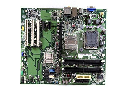 Dell Vostro 410 PC Desktop Intel Motherboard Socket775 DDR2 SDRAM J584C