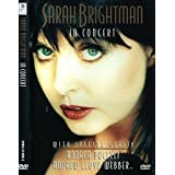 SARAH BRIGHT IN CONCERT AT THE ROYAL ALBERT HALL WITH GUESTS ANDREA BOCELLI & ANDREW LLOYD WEBBER