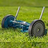 Great States Model 304-14 Five Blade 14 Inch Push Reel Lawnmower