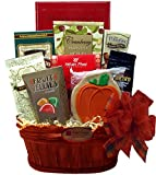 "Delight Expressions® ""Touch of Autumn"" Holiday Gift Basket – A Great Holiday Gift Idea"