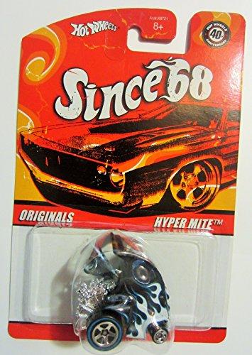 Hot Wheels Since 68 Originals Hyper Mite #5 of 10 -  Mattel, GM-B00ULQT29S