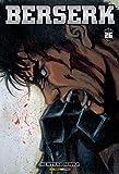 capa de Berserk Vol. 26