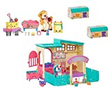 Happy Places Season 4   Happy Stables & Pampered Pony Stables Welcome Pack Set ft. Poni Crumbles and Ponicakes w/ 2 Surprise Stables Petkins