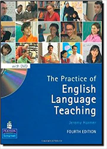 The practice of english language teaching with dvd 4th edition the practice of english language teaching with dvd 4th edition longman handbooks for language teachers jeremy harmer 8601200499742 amazon books fandeluxe Gallery