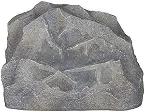 Sonance Rock Piedra Exterior jardín Altavoz – de Calidad Altavoces en Piedra – Piedra Altavoz para música en el jardín: Amazon.es: Electrónica