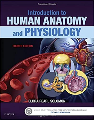 Introduction to Human Anatomy and Physiology, 4e: 9780323239257 ...
