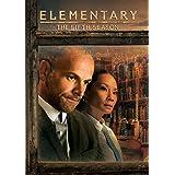 Elementary: The Fifth Season