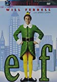 DVD : Elf (Infinifilm Edition)
