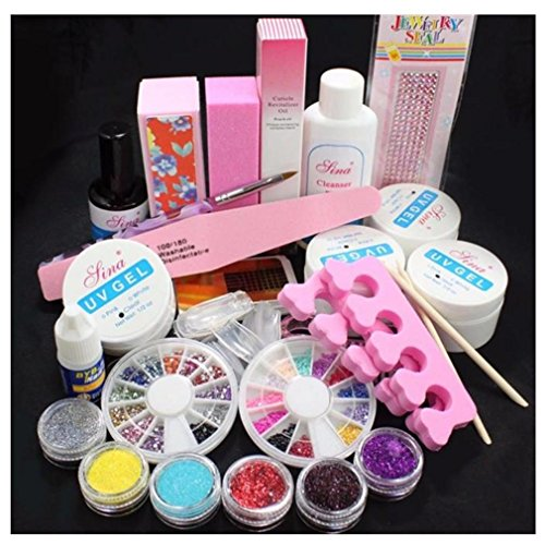 mallcat-acrylic-glitter-powder-glue-french-nail-art-uv-gel-tips-kit