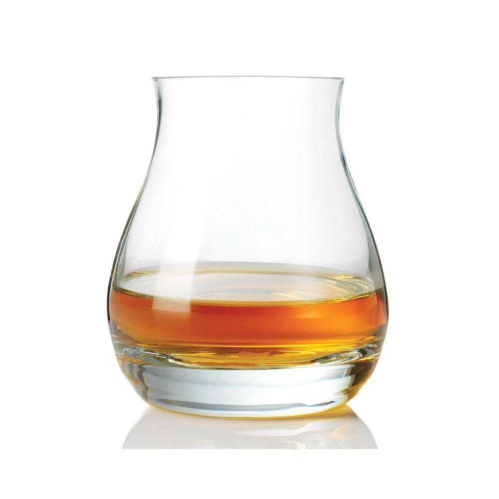 Glencairn Crystal degustazione di whisky bicchiere in cristallo senza piombo