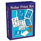Toysmith Solar Print Kit