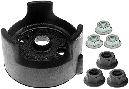 ACDelco 901-036 Professional Front Suspension Strut Mount Insulator