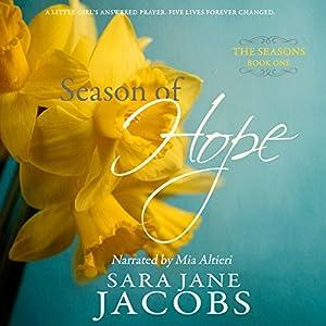 Season of Hope Audiobook