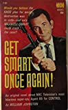 Get Smart Once Again! by William Johnston front cover