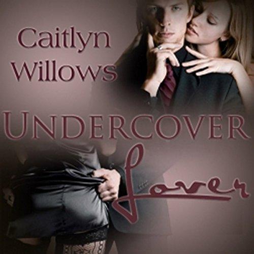 Bargain Audio Book - Undercover Lover