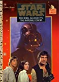 Rebel Alliance, Golden Books Staff, 0307036375