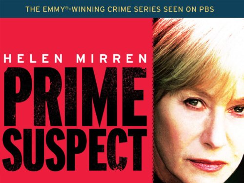 Prime Suspect, Series 6 movie