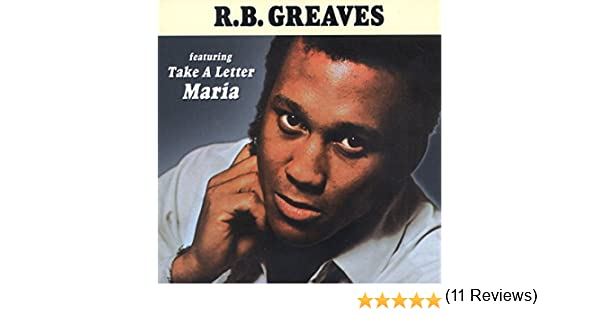 Amazon Take A Letter Maria R B Greaves MP3 Downloads
