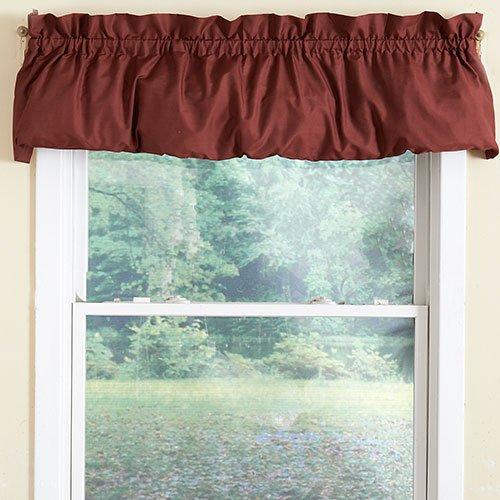 White Cafe Curtains: Amazon.com
