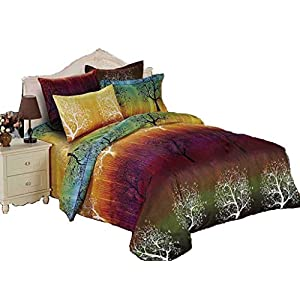 511orpTktOL._SS300_ Bohemian Bedding and Boho Bedding Sets